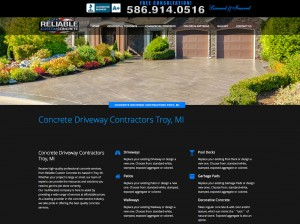 Website Design Company in Michigan